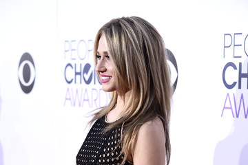 Rita Volk Arrivals at the People's Choice Awards — Part 2