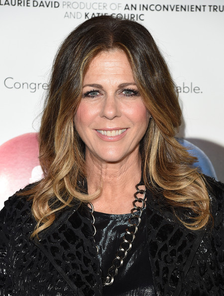 Rita Wilson Pictures - 'Fed Up' Premieres in West ...
