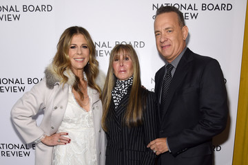 Rita Wilson The National Board of Review Annual Awards Gala - Arrivals