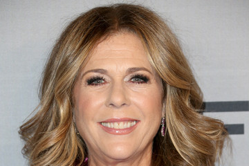 Rita Wilson 2nd Annual InStyle Awards - Arrivals