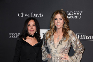 Rita Wilson Pre-GRAMMY Gala And GRAMMY Salute To Industry Icons Honoring Clarence Avant – Arrivals