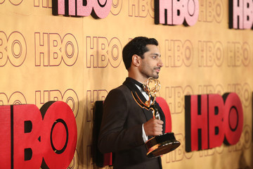 Riz Ahmed HBO's Post Emmy Awards Reception - Arrivals