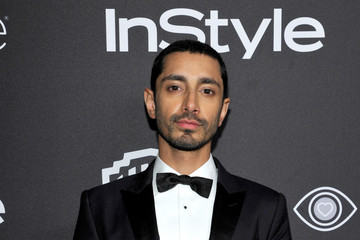 Riz Ahmed The 2017 InStyle and Warner Bros. 73rd Annual Golden Globe Awards Post-Party - Red Carpet