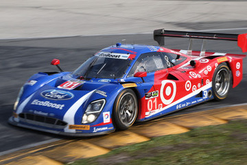 Sage Karam Roar Before the Rolex 24