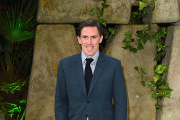 Rob Brydon 'Early Man' World Premiere - Red Carpet Arrivals