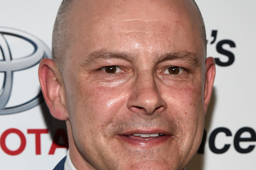 Rob Corddry 24th Annual Environmental Media Awards Presented By Toyota And Lexus - Red Carpet