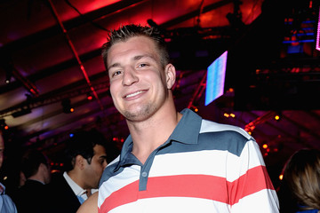 "Rob Gronkowski ESPN The Magazine's ""NEXT"" Event"