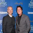Rob Marshall The Cinema Society's Screening Of 'Mary Poppins Returns' Co-Hosted By Lindt Chocolate