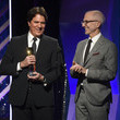 Rob Marshall 18th Annual AARP The Magazine's Movies For Grownups Awards - Show