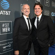 Rob Marshall The 24th Annual Critics' Choice Awards - Red Carpet