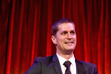 Rob Thomas Global Lyme Alliance's Second Annual 'United for a Lyme-Free World' Gala