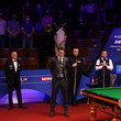Rob Walker Betfred World Snooker Championship - Day One