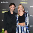 """Robbie Furze """"Eating Our Way To Extinction"""" World Premiere - Red Carpet Arrivals"""