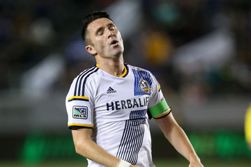 Robbie Keane FC Dallas v Los Angeles Galaxy