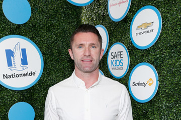 Robbie Keane Safe Kids Day Presented by Nationwide 2016