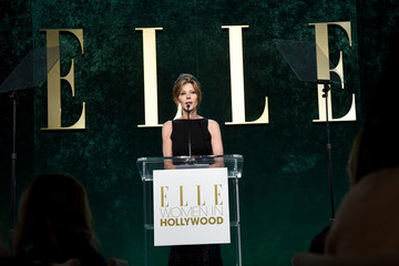 Robbie Myers 23rd Annual ELLE Women In Hollywood Awards - Show
