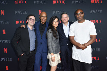 Robbie Praw Netflix FYSee Kick Off Party - Red Carpet