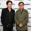 Robbie Robertson SiriusXM Robbie Robertson Town Hall Hosted By Insight Host John Fugelsang