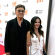 Robbie Robertson 2019 Toronto International Film Festival - 'Once Were Brothers: Robbie Robertson And The Band' Premiere - Red Carpet