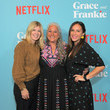 "Robbie Tollin Netflix Presents A Special Screening Of ""GRACE AND FRANKIE"" - Season 6"