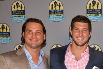 Robby Tebow Tim Tebow Foundation Celebrity Golf Classic Gala - Arrivals