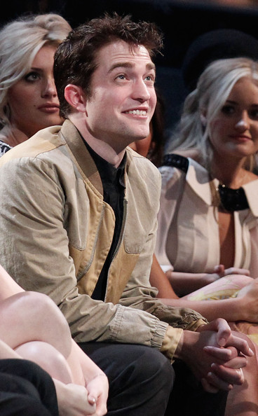 bin laden funny pictures_08. Robert Pattinson New Haircut