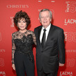 Robert A. Daly LACMA 50th Anniversary Gala Sponsored By Christies - Red Carpet