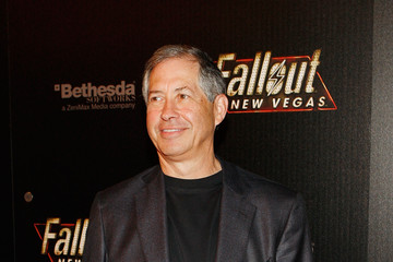 "Robert Altman ""Fallout: New Vegas"" Launch Party - Arrivals"