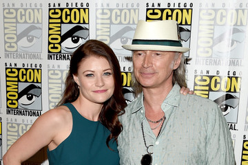 Robert Carlyle The 'Once Upon A Time' Press Room at Comic-Con International 2015
