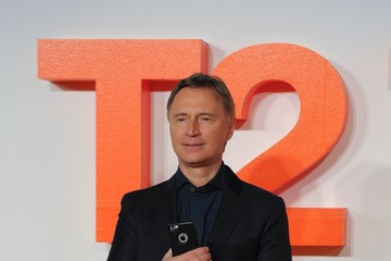 Robert Carlyle T2 Trainspotting - World Premiere - Red Carpet Arrivals