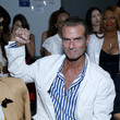 Robert Di Mauro Global Fashion Collective II - Front Row - September 2019 - New York Fashion Week: The Shows