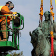 Robert E. Lee European Best Pictures Of The Day - July 10