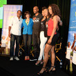 Robert Ferguson 2013 BET Experience - Centric Strive to Thrive Seminar with Nicole Arie Parker, Boris Kodjoe and Jeff Johnson