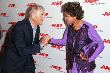 Robert Forster AARP TV For Grownups Honors - Arrivals