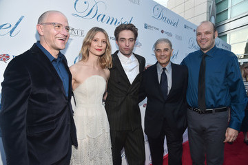 Robert Forster Magnolia Pictures' 'Damsel' Premiere  - Red Carpet