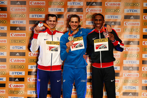 IAAF World Indoor Championships - Day 3 []