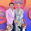 "Robert Herjavec Premiere Of Disney Junior's ""Mira, Royal Detective"" - Arrivals"
