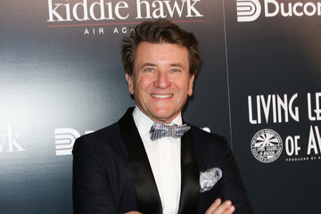 Robert Herjavec Living Legends of Aviation Awards - Arrivals