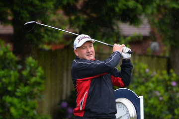 Robert Hunter Lombard Trophy Midland Qualifier
