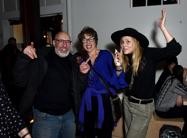 DIRECTV Lodge Presented By AT&T Hosted 'Blinded By The Light' Afterparty At Sundance Film Festival 2019