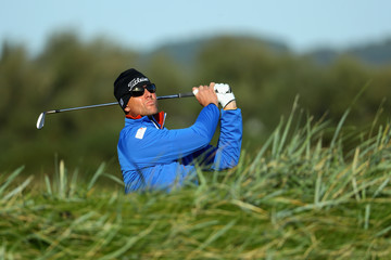 Robert Karlsson Alfred Dunhill Links Championship - Day Two