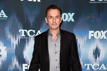 Robert Knepper 2017 Winter TCA Tour - FOX All-Star Party - Arrivals