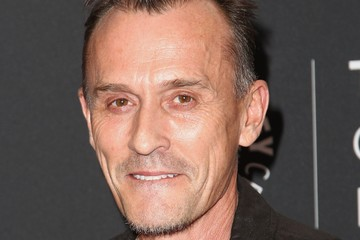 Robert Knepper 2017 PaleyLive LA Spring Season - 'Prison Break' Screening and Conversation - Arrivals