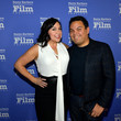 Robert Lopez 35th Santa Barbara International Film Festival - Variety Artisan's Awards