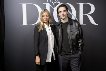 Robert Pattinson Dior Homme : Photocall - Paris Fashion Week - Menswear F/W 2020-2021