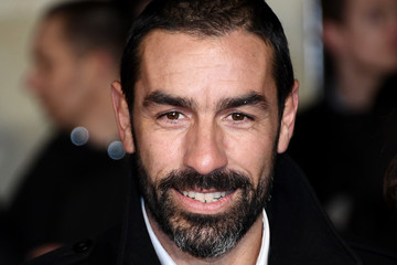 Robert Pires 'I Am Bolt' - World Premiere - Red Carpet Arrivals