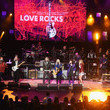 Robert Plant Third Annual Love Rocks NYC Benefit Concert For God's Love We Deliver
