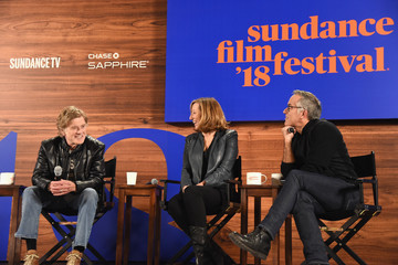 Robert Redford 2018 Sundance Film Festival - Day One Press Conference