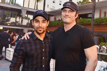 Robert Rodriguez Premiere of Paramount Pictures' 'Terminator Genisys' - After Party