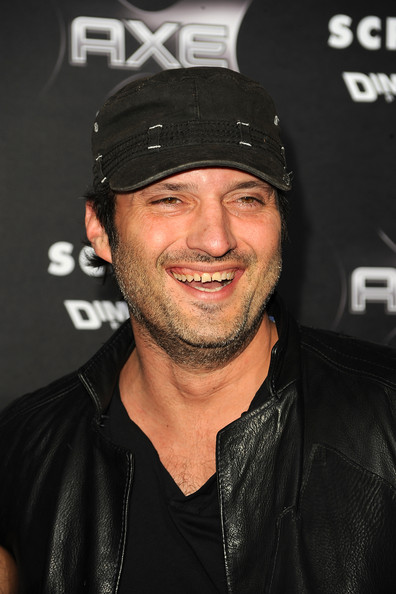 Robert Rodriguez - Wallpaper Gallery